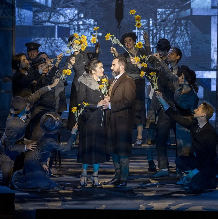 Élőben is láthatók az Opera új produkciói